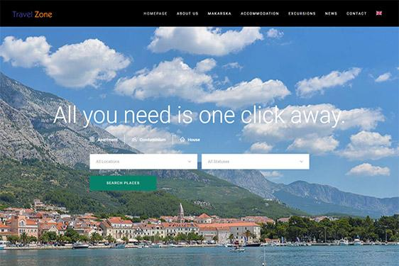 Makarska Travel