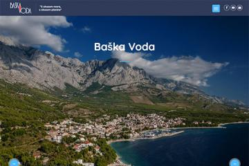Tourist board of Baška Voda